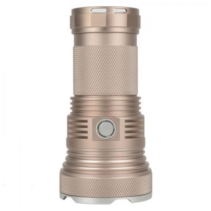 HAIKELITE MT40 Flashlight