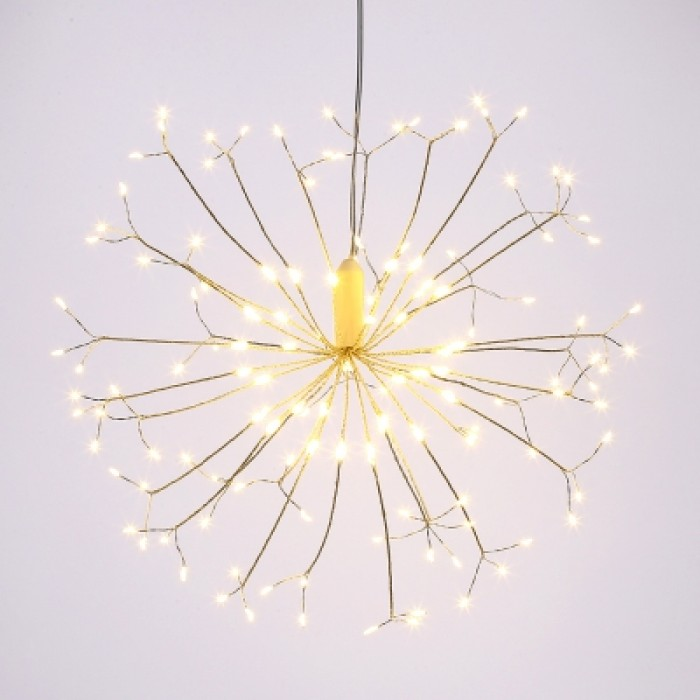 LH - BOM - YHD198WW LED Starburst Light