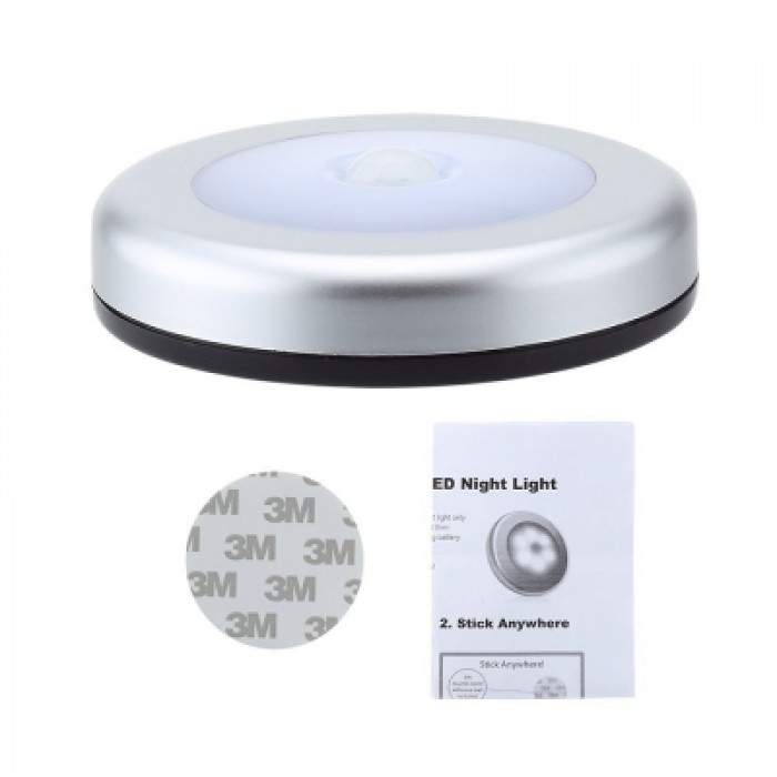 PIR Motion Sensor Night Light