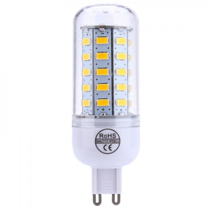 G9 4.5W 400 - 450LM LED Corn Bulb Light