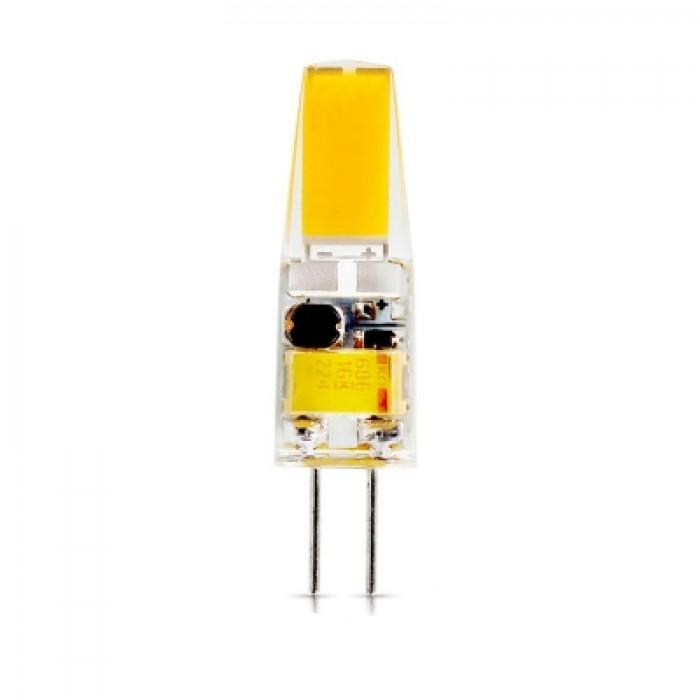 OMTO G4 Led Bulb AC DC 12V 220V 3W COB1505 Lamp Lights Replace Halogen Spotlight
