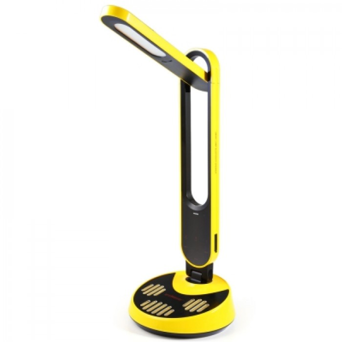 Haoer Z88 LED Table Lamp with Bluetooth Speaker